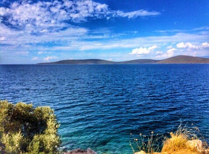 Fethiye Sea And Sky