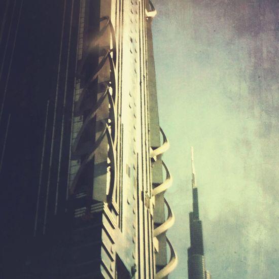 Architecture Minimalism Mextures City