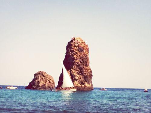 Sunday Faraglioni Acitrezza  Love Sicily