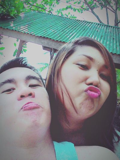 2 lil pigs 😆🙈💋❤ Loved Quality Time Lips Wackyface Selfies! Firstmonth