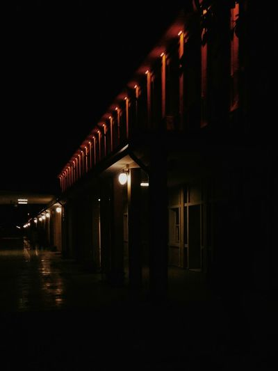 Tren Går TCDD Vscocam VSCO Black Light Gece Taking Photos