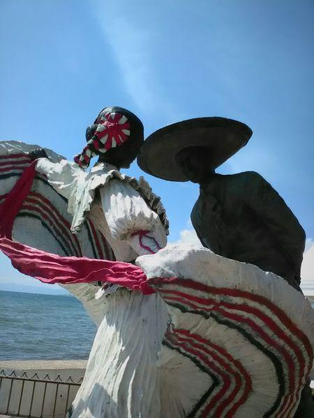 Larga vida, mexicano Mexico <3 Charrosdejalisco Beach OrgulloMexicano