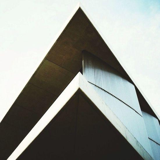 Architecture Lookingup