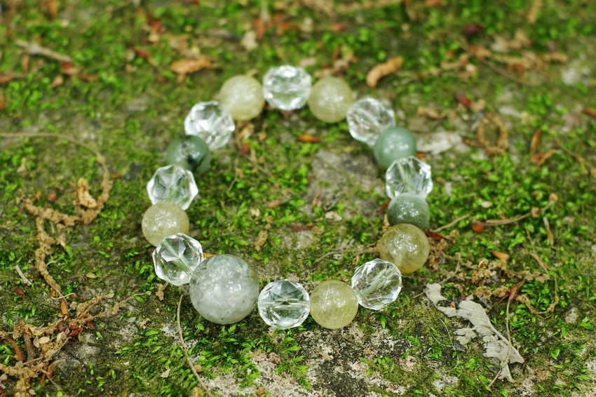 Bracelet Bracelet Love Rutilated Quartz Jewellery Minerals Mineral Collection Quartz Stone Japan Photography Pentax Pentax K-3