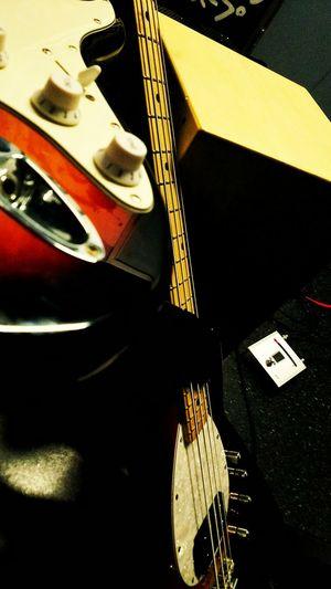 Bass Bass Guitar Bassist Guitar Guitars Efecter KORG Tuner CAJON Musicman