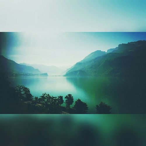 Goodmorning Switzerland Tschutschubahn Like Jeansfactory Lovemyjob ♡