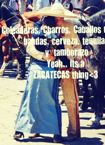 Orgullosa De Ser Zacatecana ♥♡ XD