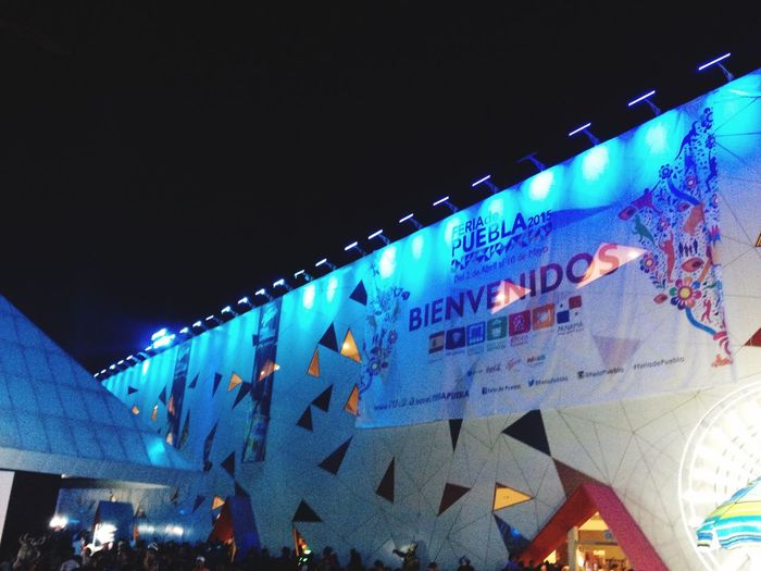 Feria Puebla