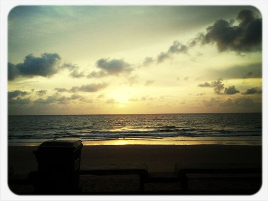 Sky Bike Ride Clouds And Sky Recife Sunrise Sunrise... Sunrise_sunsets_aroundworld
