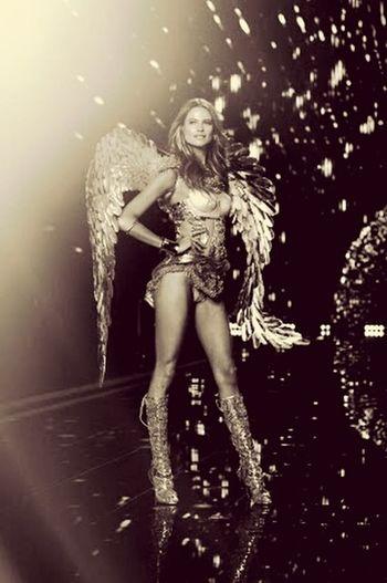 GoodDay✌✔ Bodyart Angel VSFS15' Behatiprinsloo Fresh Produce GoldAngel WinterDays ❄❄❄⛄ EpicMoment :3 PerfecShoooooot #GildedAngels