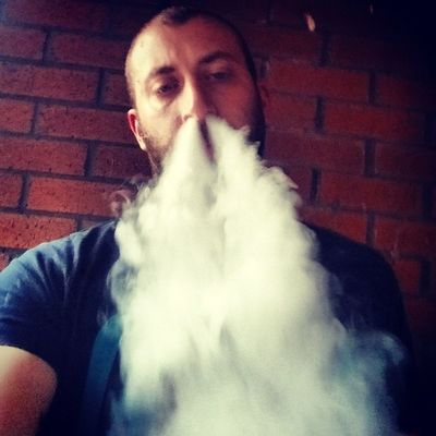 Anyone call for a dragon... Vape Whitemistvapours Cloudchasing