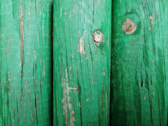 Green-wood