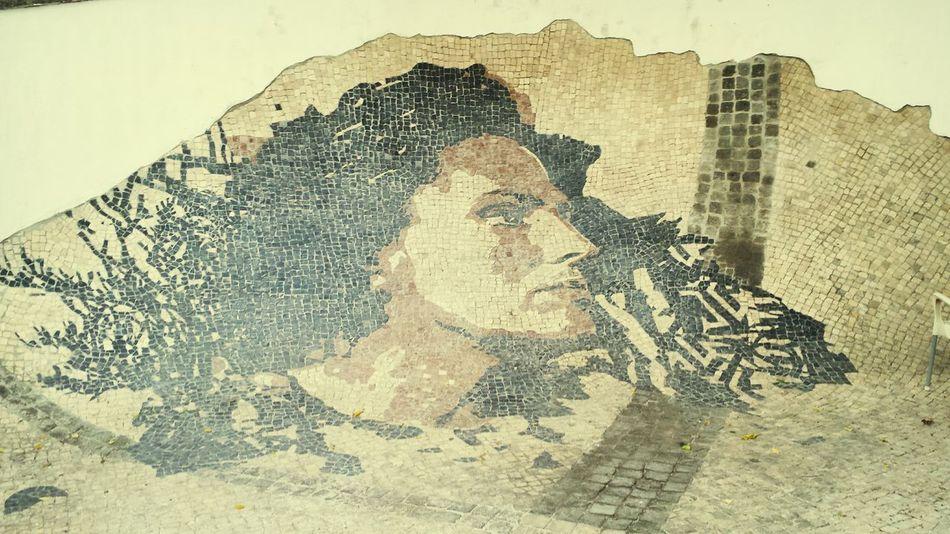 Mosaic Lissabon