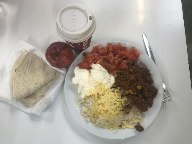 Burrito Food Plate Food And Drink Ready-to-eat Table Serving Size Food Stories Healthy Eating Freshness No People Rice - Food Staple
