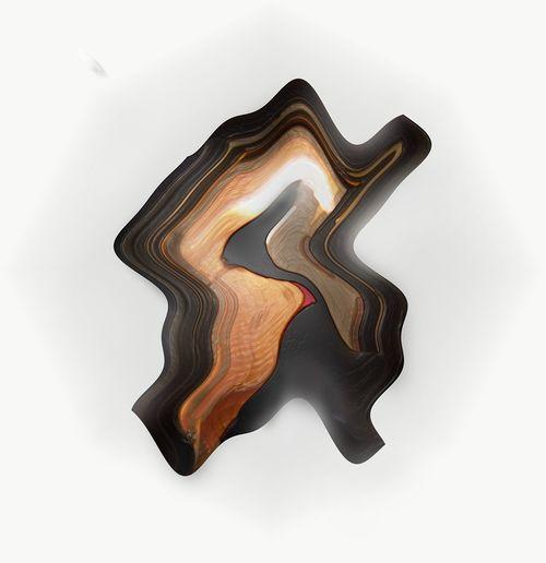 Milestone. Abstract Minimalism Minimal Freestyle Graphic Digital Art Shapes Shadow Light And Shadow Sculpture Explore Art Artist Tender