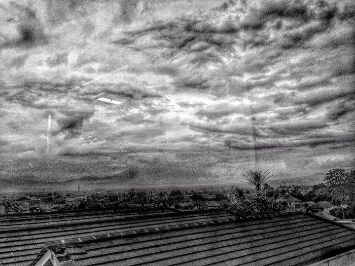 SKY IN