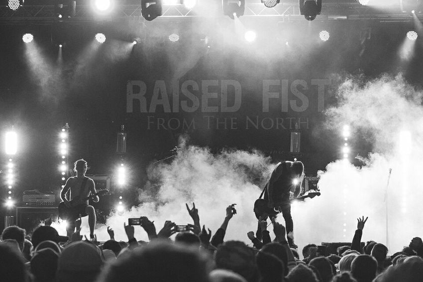 This weekend we had a Festival in our town and Raised Fist did an awsome Consert EyeEm Best Shots Taking Photos EyeEm Best Edits Sound Of Life The Great Outdoors - 2015 EyeEm Awards Music