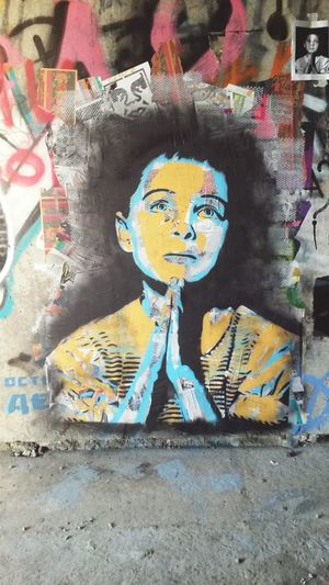 Believe in peace and future Art Streetart Graffiti Art Graffiti Wall Stencil Makeart Street Art Stencilartrussia Stencil Art Stencilart