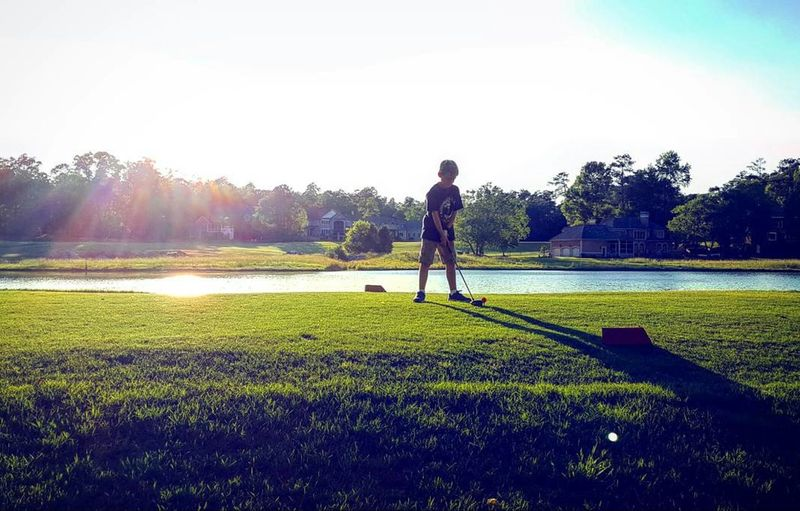 Golf Youngguns Outdoors Goldenhills Futurepro
