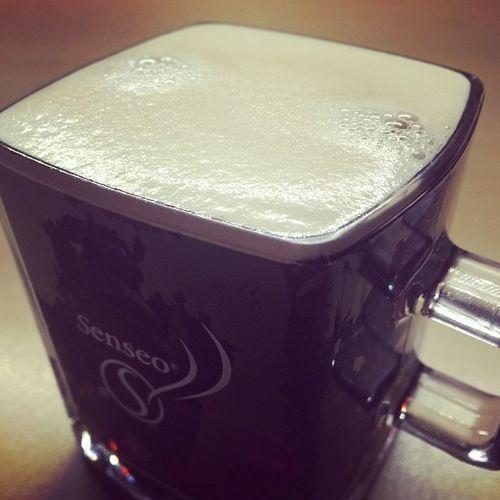 Gutes Augenmaß Coffee Senseo