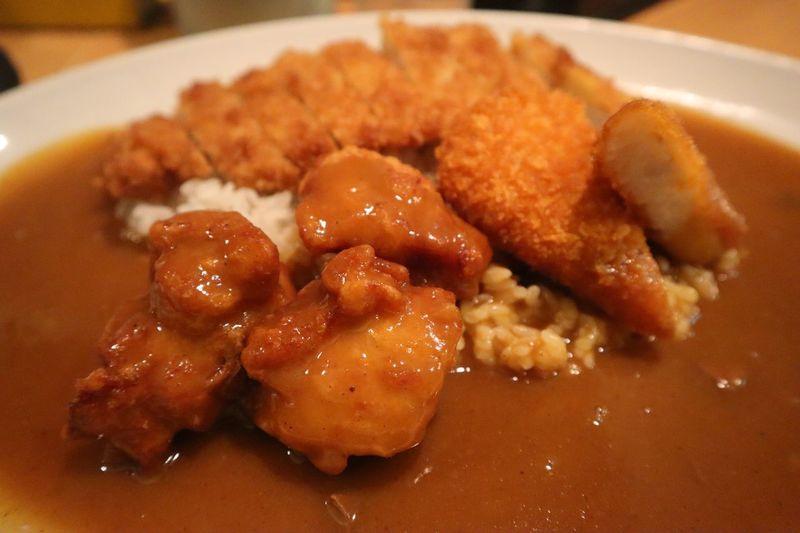 とんかつ🍚 Tongkatsu Food Japan Namba OSAKA Food And Drink Food Ready-to-eat Freshness Still Life Plate Serving Size Asian Food No People Close-up Fried Meat Meal
