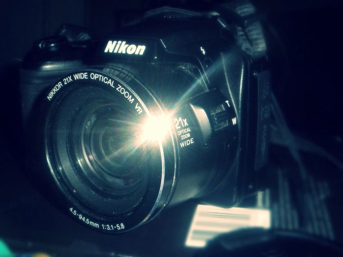 Taking Photos Nikon;) Just Pic Just Picture..