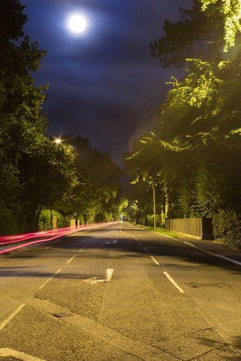Late nights and hazy skies The Week On EyeEm
