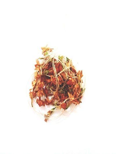 Dried Sampaguita for Valentine's. Valentine's Day