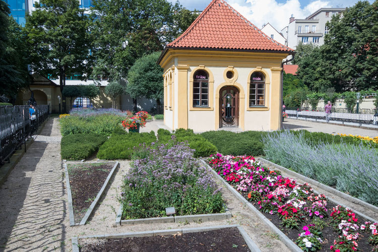 Prague Czech Republic Prague Photography Prague♡ Garden Garden Photography Garden Pragu Prague Old Town Praguelife
