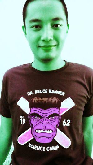 SwitchColor Hulk Green