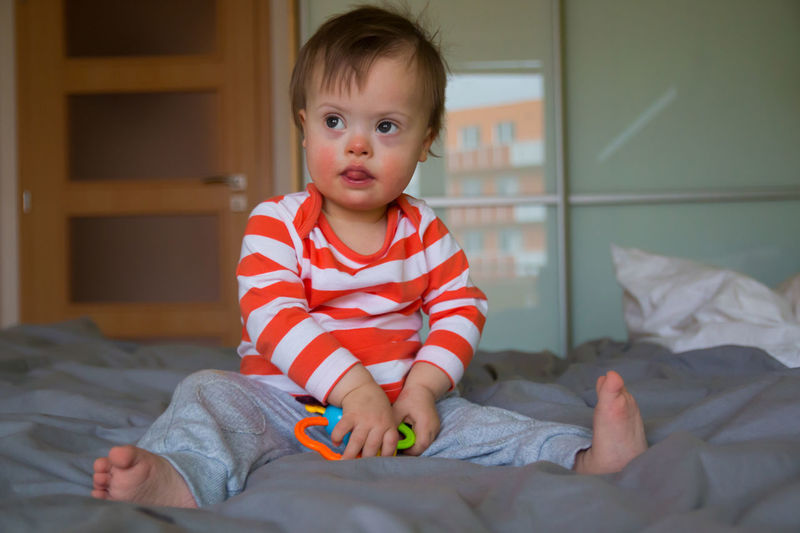 Babyboy Home Down Syndrome Downsyndrome Illness Mental Health  Real Life Real People