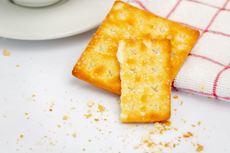 Biscuits with
