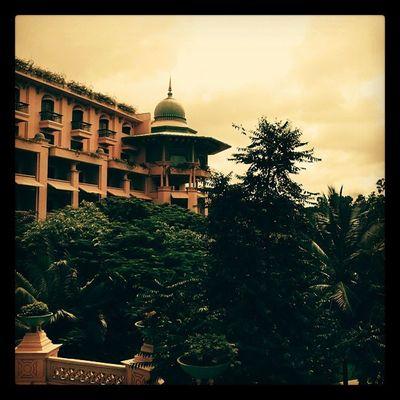 Luxury Hotel Bangalore India Travel