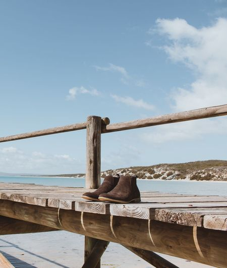 Shoes 👞 Water Sea Day Wood - Material Sky Outdoors Nature Scenics Men Beauty In Nature Horizon Over Water People Shoes South Africa Eye4photography  EyeEm Best Shots EyeEm Selects The Week On EyeEm EyeEm Gallery EyeEm Nature Lover Eye4photography  Lifestyles