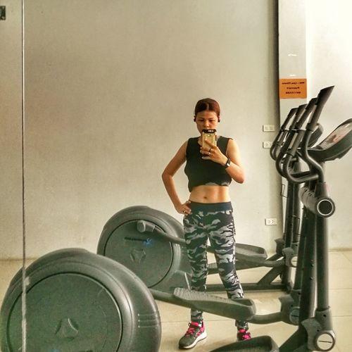 line fitness phrae thailand