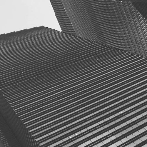 The highest floor Architecture Art Archilovers ArchiTexture Archidaily Architecturephotography Bnw_life Bnw_globe Bnw_captures Bnw Stunningbnw Rsa_minimal Rsa_streetview Rsa_bnw Lookup Patterns Tv_architectural Tv_simplicity Tv_pointofview Tv_buildings Minimalove Minimal_perfection Minimalism Minimalexperience Design perspective skyscraping_architecture lookingup_architecture diagonal_symmetry