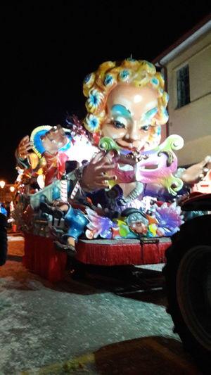 Carro Carnevale