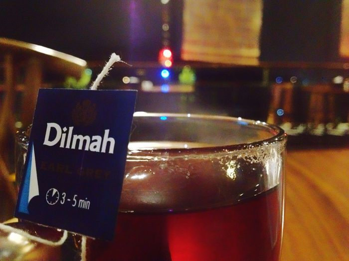 A cup of tea can solve your problem Teatime Dilmah Me Time