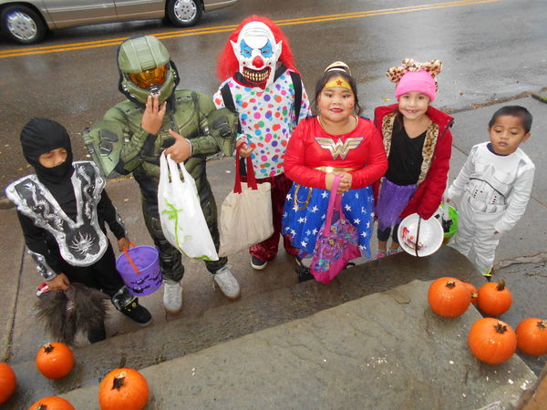 Halloween Trick-or-Treat Costumes #EyeEmTrickOrTreat Halloween 2017 Halloween Costumes Halloween EyeEm Susan A. Case Sabir Trick Or Treating Unrecognizable People Unretouched Photography Childhood Children Only Creativity Has No Rules Food And Drink Friendship Front View Full Length Halloween High Angle View Looking At Camera Outdoors People Portrait Pumpkin Smiling Standing Trick Or Treat