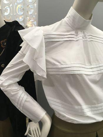 Camicia Dondup in vendita nel nostro negozio Abbigliamento Donna Must Have Shop Online Camicia Textile Indoors  Clothing Store
