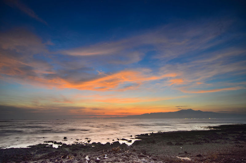 Sunrise At GIli
