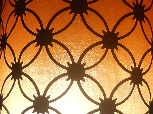 Textured  Full Frame No People Pattern Close-up Backgrounds Indoors  Wrought Iron Day Artandcrafts Close Up Closeupshot Eye4photography  Iron - Metal Iron Interior Design Orange Color Orange Lamplight Design Shades Of Orange Welcome To Black