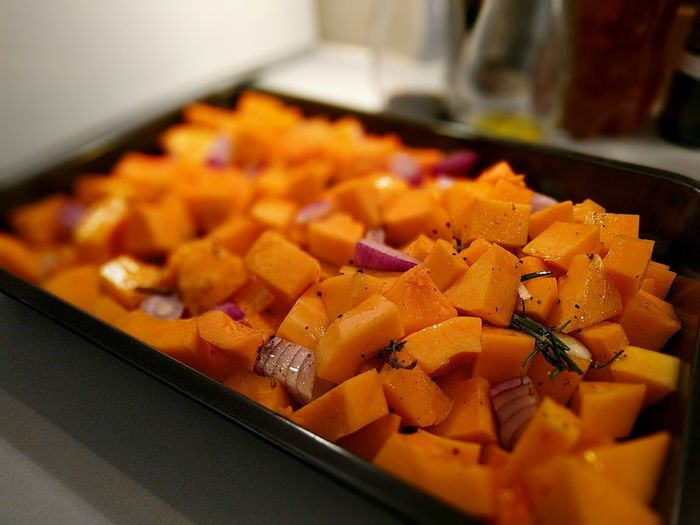 Food ButternutSquash