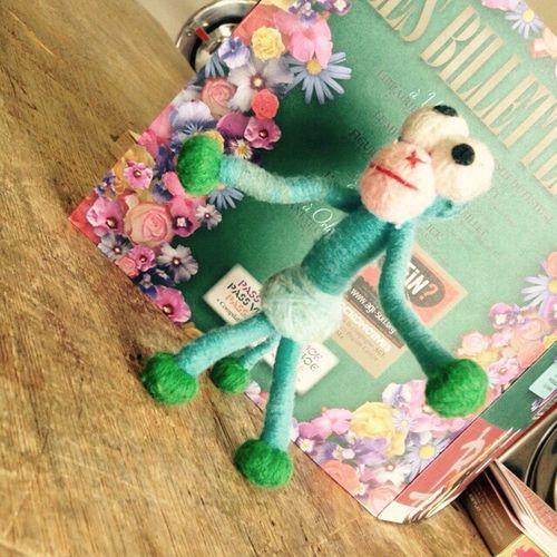 Crazy Monkey Moments Day ??