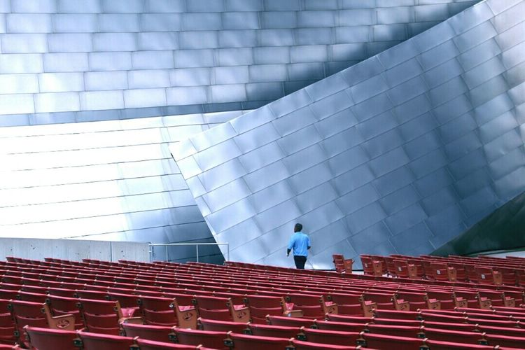 Starting A Trip Chicago Millenium Park Jay Pritzker Pavilion Streetphotography United States Cityscapes Urban Lifestyle