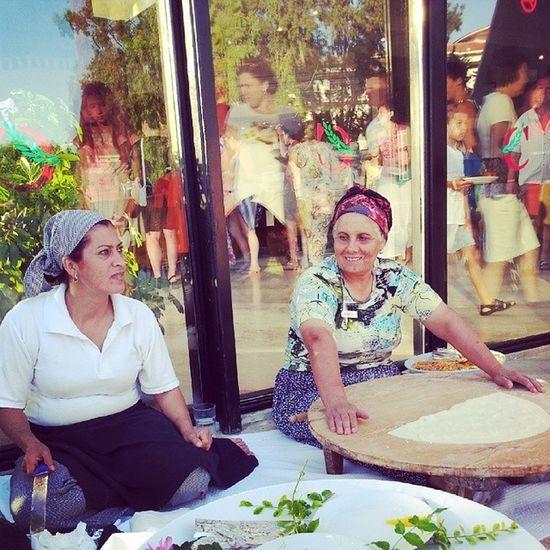 Бабушка, бабушка испеки оладушки
