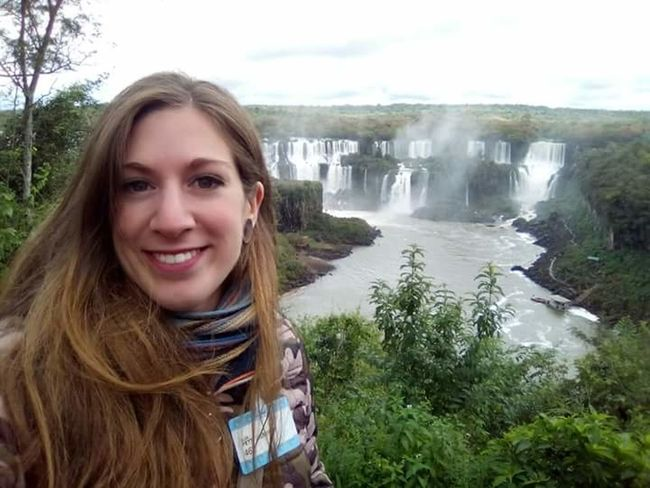 Waterfall Water Smiling Looking At Camera Nature Happiness Vacations Nature_collection Natura Felicità Enjoy Life Nature Beauty In Nature Viaggi Ontheroad Viaggio Happiness IguazuFalls Iguazu National Park Iguazu 🌈🔆 Iguazu Cascate Scenics On The Road Vacations