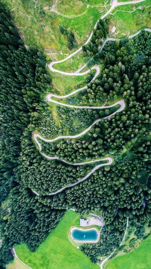 Day Nature Outdoors Beauty In Nature No People Landscape Sky Water Tree Drone  Dronephotography Photooftheday Photography Sky Dji Nature Love Austria Mountain Mountain View
