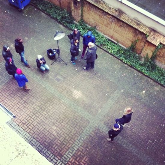 outdoor photoshooting #masb #photoclass #week5 Photoclass Masb Week5