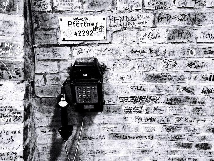 Telephone EyeEm